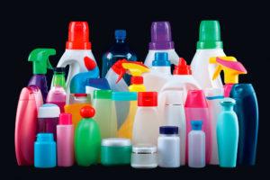 plastics in packaging - plastics materials