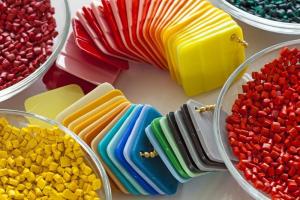 abs plastic properties