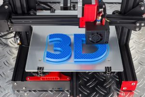 3d printing vs injection moulding