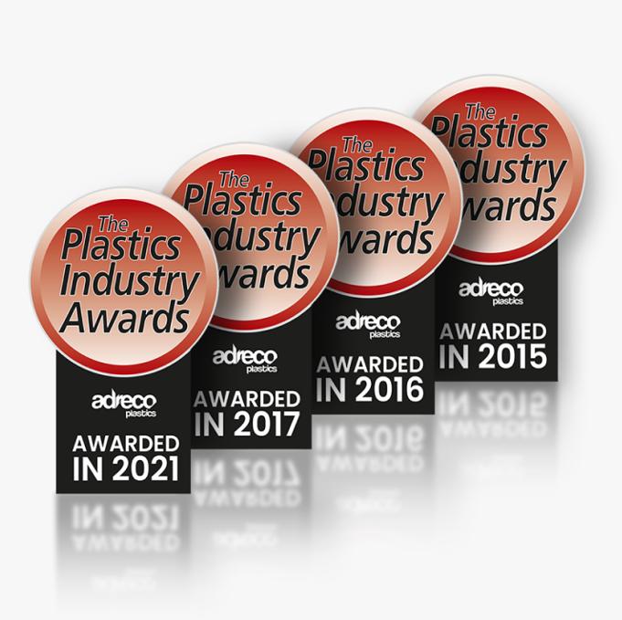Plastics Industry Awards - Adreco Plastics